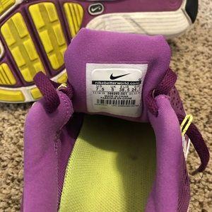Nike Shoes - Women's Nike Lunarglide 5 running shoe